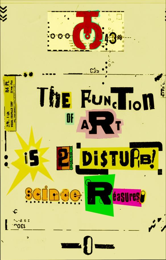 Art&Science