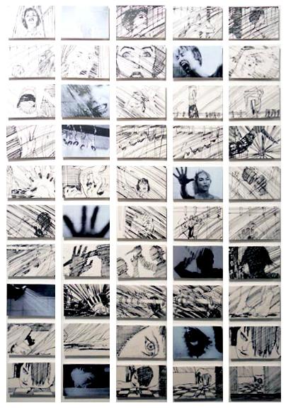 SaulBass_Psycho_Storyboards