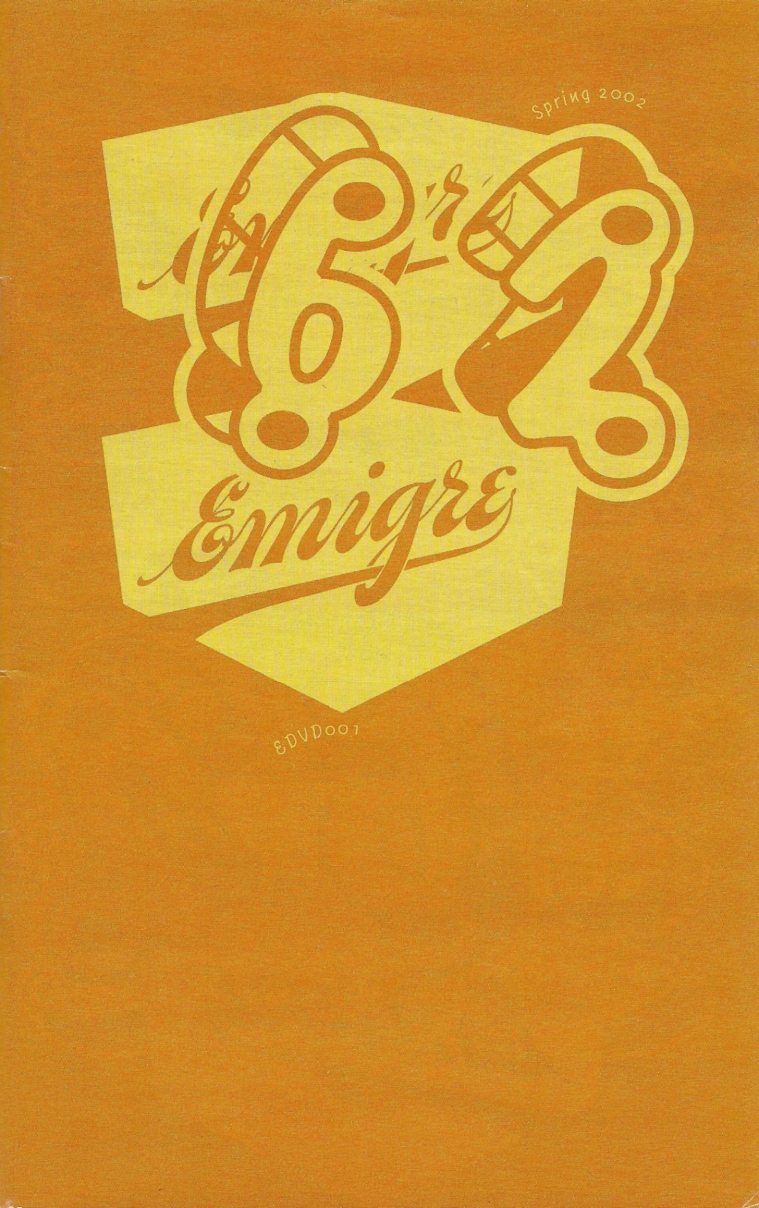 Emigre62cover