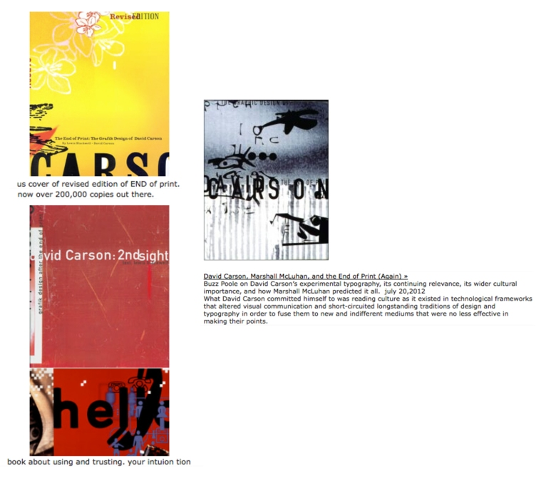 CarsonBookCovers